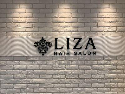LIZA hair salon otani なんごう店3