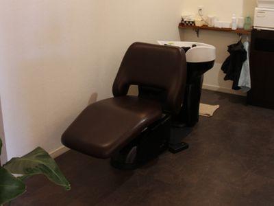 LIZA hair salon otani なんごう店4
