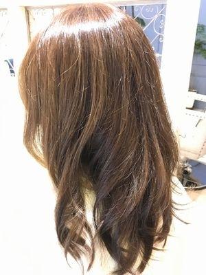 LIZA hair salon otani なんごう店01