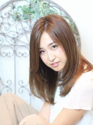 LIZA hair salon otani なんごう店02
