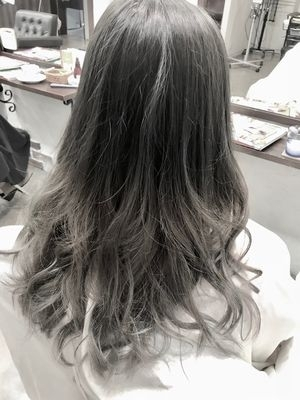 LIZA hair salon otani なんごう店