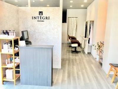 INTEGRI 岡山店2