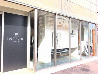 INTEGRI 岡山店4