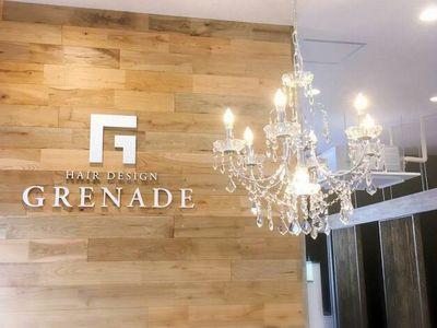 grenade 広畑店4