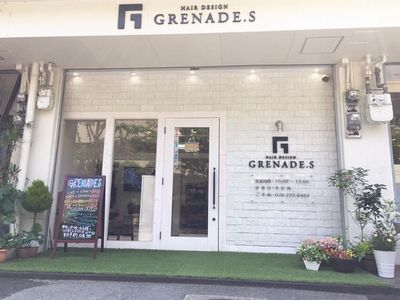 GRENADE.S2