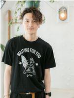 細川 勇輝