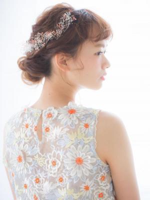 【aRietta】幸せフィッシュボーンアレンジ♪