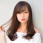 【美髮♪】CUT+グロスカラー(フル)+つやグラTr