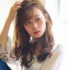【美髮♪】cut+艶カラー+艶パーマ+つやグラTr