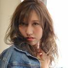 【美髮♪】グラデーションカラー+艶カラー+つやグラTr