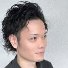 【Belle】メンズカット+オリジナル束感パーマ+眉カット 8,800円【朝霞台】