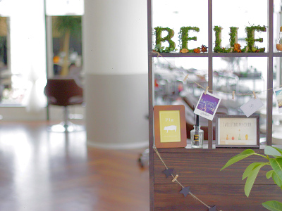 Belle By B・C・B・G4