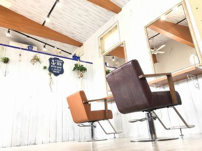 r.a.f seaside salon