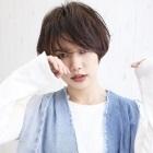 【EPARKビューティー限定】カット+抗酸化ケア