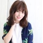 NEW 【平日限定】 カラー+LIKEトリートメント(3STEP)