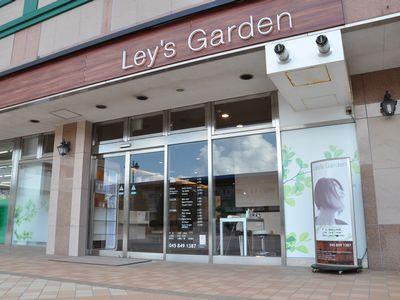 Ley 上永谷店3