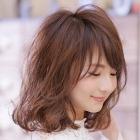 大人艶カット+髪のツヤ感2割UP!!大人気イルミナカラー