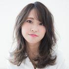 夢のサラつやに☆》NOAHカット&TOKIOインカラミトリートメント