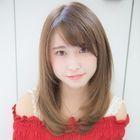 《人気NO.1☆》NOAHカット&カラー&TOKIO インカラミ トリートメント/9000円