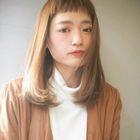 【毎朝楽に】髪質が柔らかくなるさら艶縮毛矯正+小顔カット+生炭酸TR
