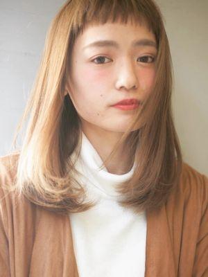 ベビーバング×ナチュラルワンカール【表参道】