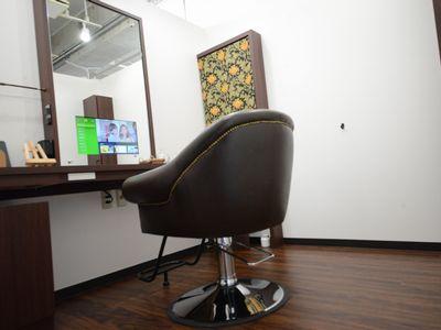 個室型美容室GULGUL Libera 本八幡店3