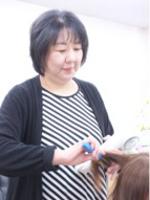 中村 久美子
