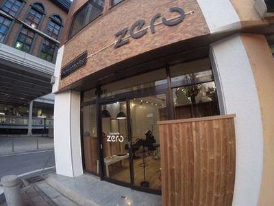 hair make zero 坂戸店2