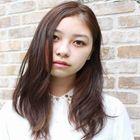 【ヘッドスパ似合わせカットコース】