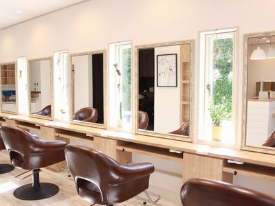 Luxury Salon Wish1