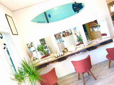 Luxury Salon Wish2