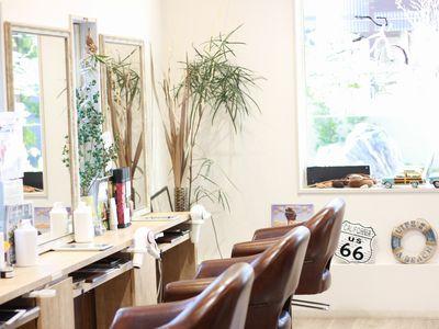 Luxury Salon Wish4