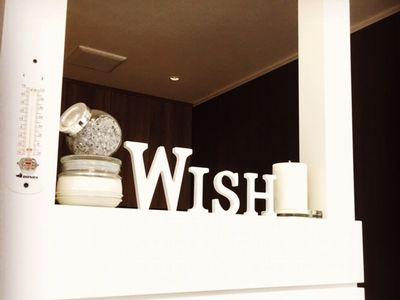 Luxury Salon Wish5