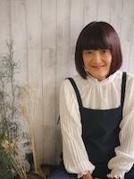 和賀井 優子