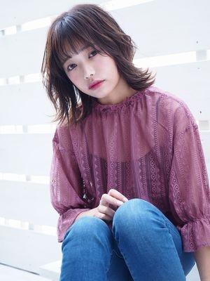 【Hair&Make SeeK 立川】17