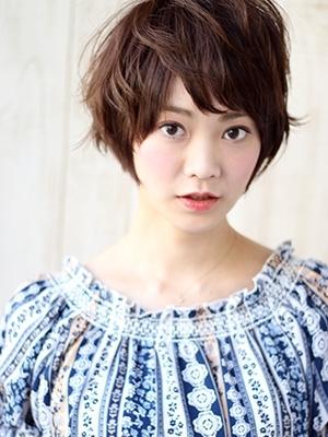 Hair&Make SeeK 立川1058