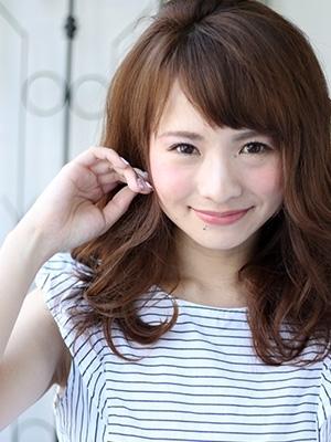 Hair&Make SeeK 立川1064