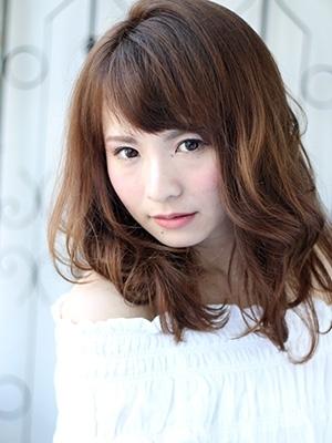Hair&Make SeeK 立川1068