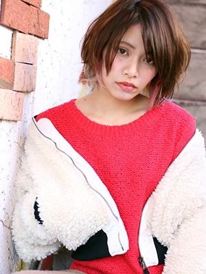 Hair&Make SeeK 立川1070