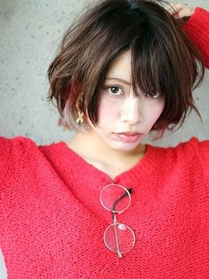 Hair&Make SeeK 立川1072