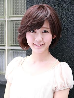 Hair&Make SeeK 立川1073