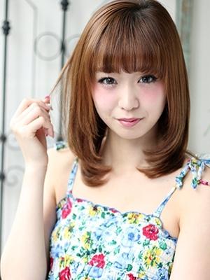 Hair&Make SeeK 立川1076