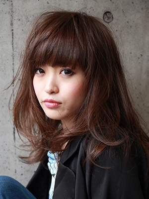 Hair&Make SeeK 立川1079