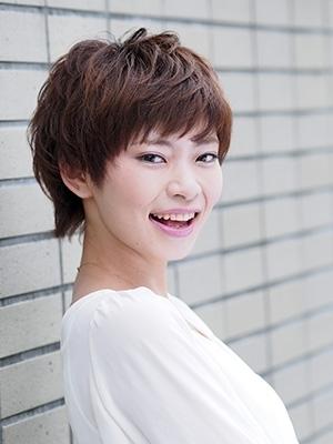 Hair&Make SeeK 立川1088