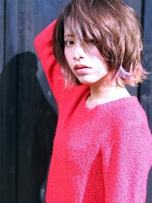 Hair&Make SeeK 立川1089