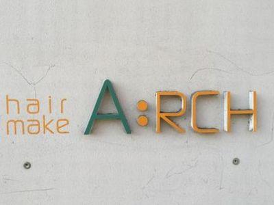 A:RCH-hair.2nd 御陵前店3