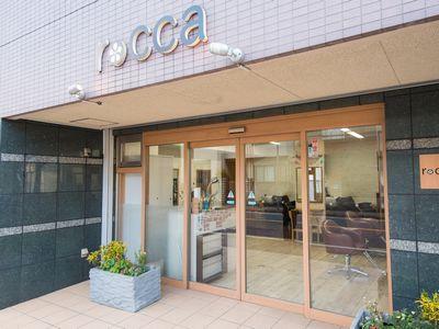 rocca 新川崎店5