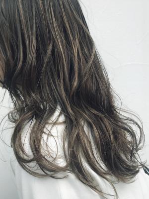【渋谷BANKSIA】ウルフレイヤースタイルでくせ毛カバー