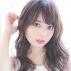 【うる艶サラ♪】似合わせカット+オーガニックカラー+ミストパーマ+TR