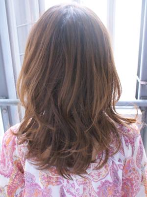 N option hairdesign5
